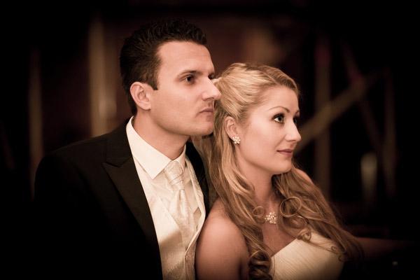 Justine & Daniel | Hochzeitsvideo Ludwigsburg & Hochzeitsfilm Ludwigsburg