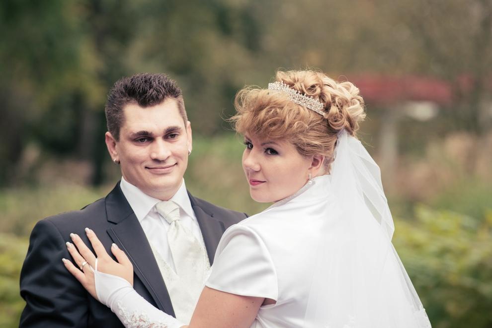 Kristina und Dennis - Hochzeitsfotograf in Karlsruhe