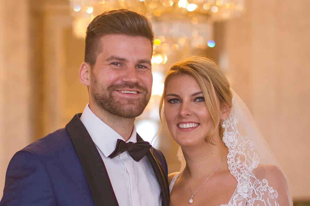 Jasmin und Rainer - gaestebuchfoto- Hochzeitsbilder in Stuttgart