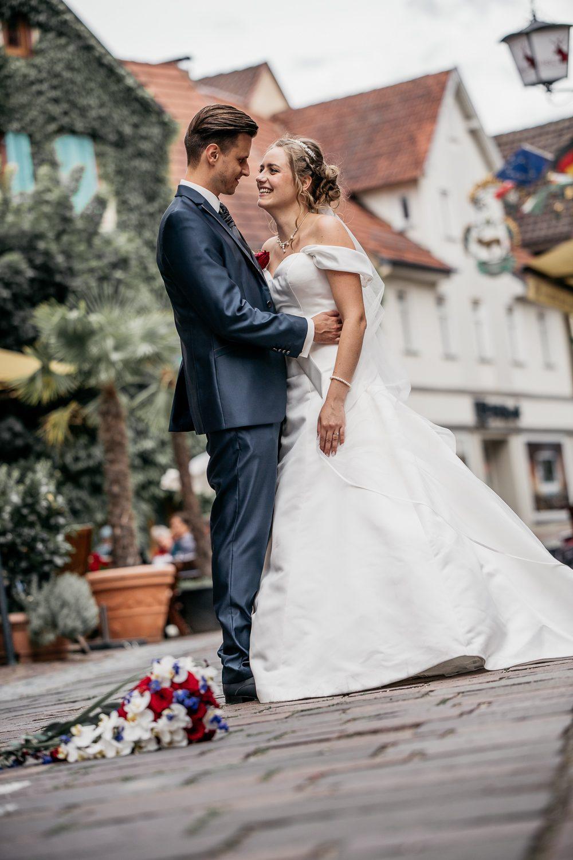 Hochzeitsfotograf Ludwigsburg B&B