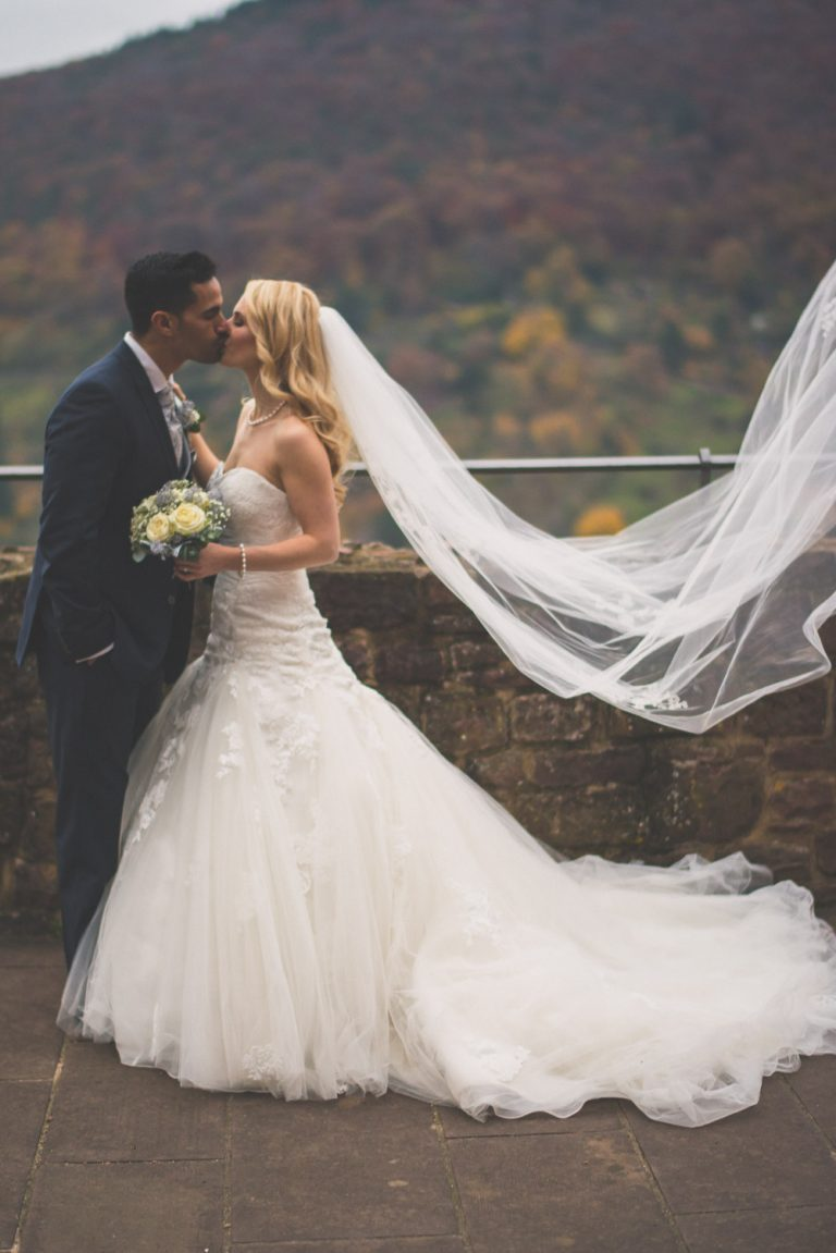 Carmen & Zack - Bild 60 - Ihr Hochzeitsfotograf in Heidelberg