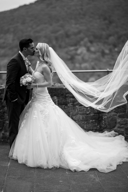 Carmen & Zack - Bild 61 - Ihr Hochzeitsfotograf in Heidelberg