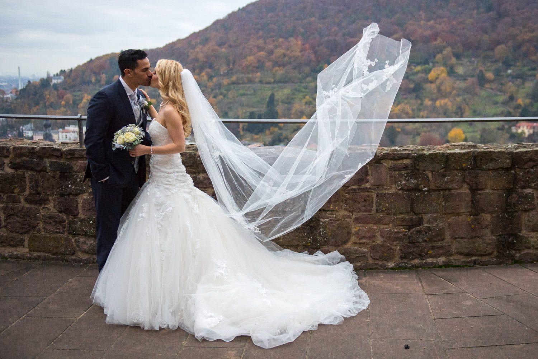 Carmen & Zack - Bild 62 - Ihr Hochzeitsfotograf in Heidelberg