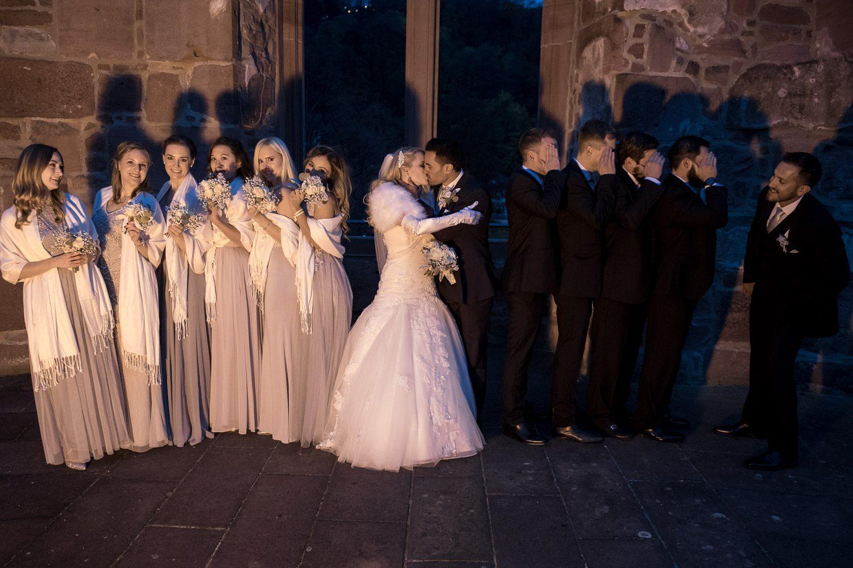 Carmen & Zack - Bild 95 - Ihr Hochzeitsfotograf in Heidelberg