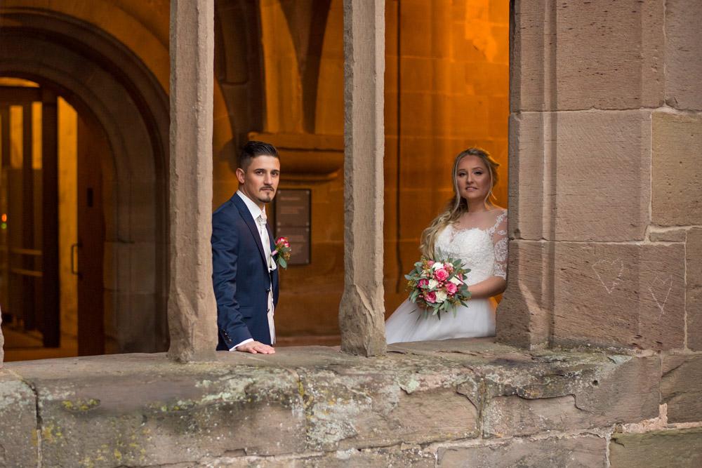 Kristina & Davis | Hochzeitsfotos Pforzheim & Hochzeitsfilm in Pforzheim