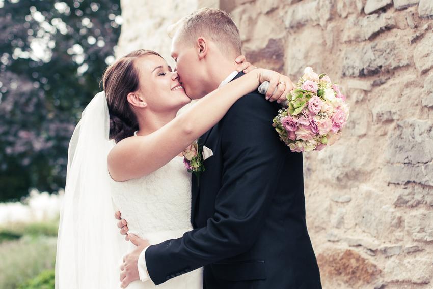 Julia und Robert - Hochzeitsbilder in Ludwigsburg