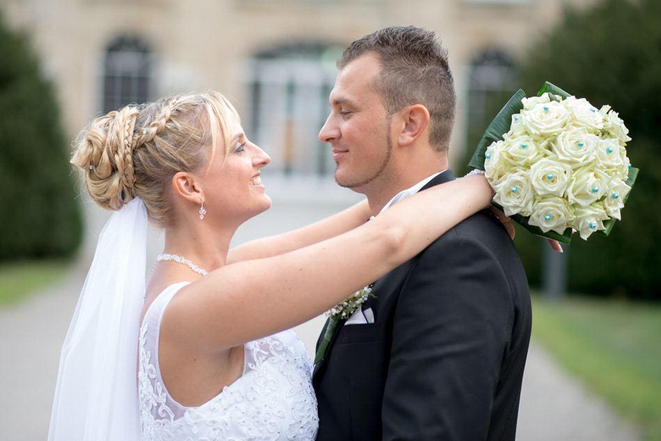 Sabrina und Andreas - Hochzeitsbilder in Stuttgart
