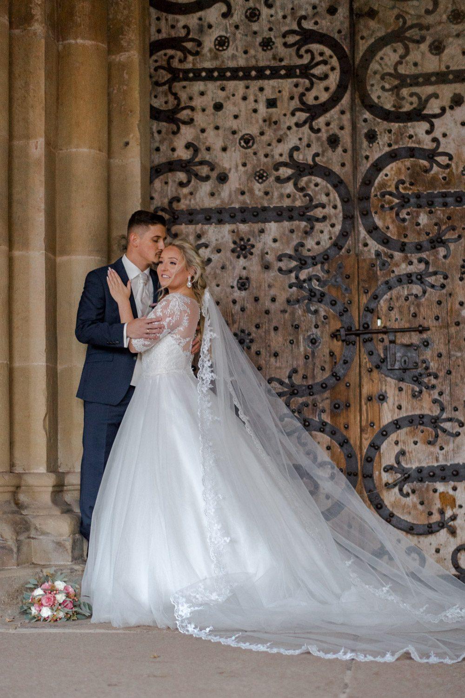 Kristina & Davis - Ihr Hochzeitsfotograf in Pforzheim - 052-