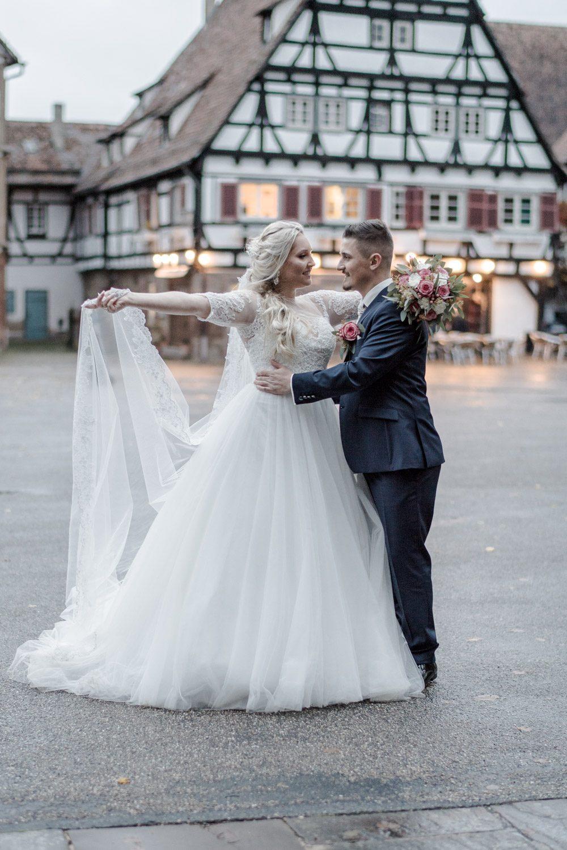 Kristina & Davis - Ihr Hochzeitsfotograf in Pforzheim - 067-
