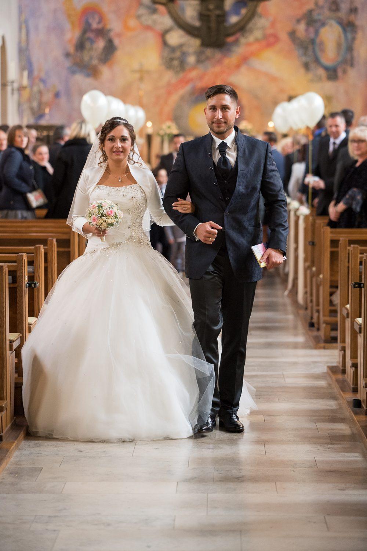 Kathrin & Stiven - Ihr Hochzeitsfotograf in Karlsruhe-
