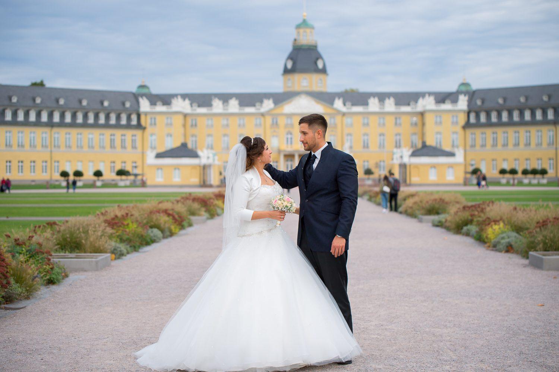 Kathrin & Stiven - Ihr Hochzeitsfotograf in Karlsruhe-31