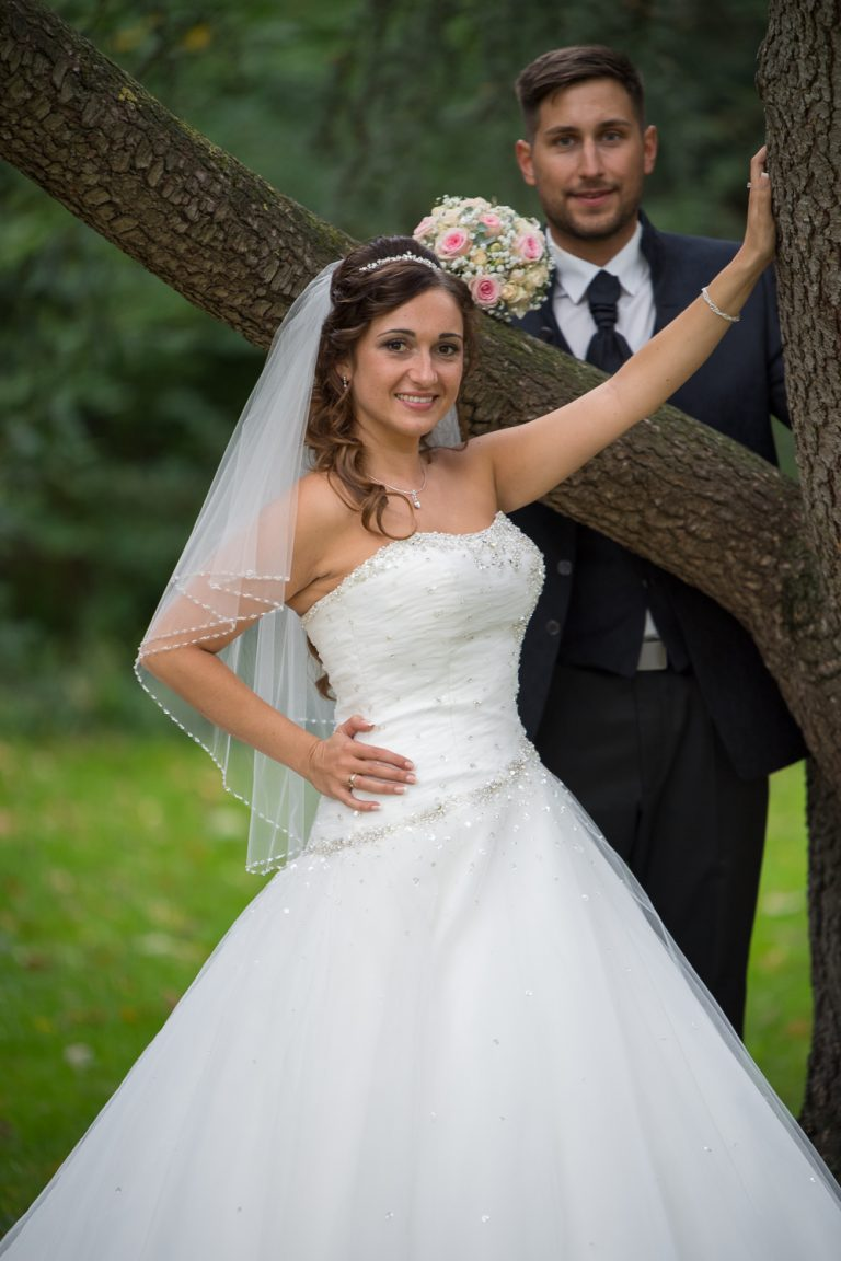 Kathrin & Stiven - Ihr Hochzeitsfotograf in Karlsruhe-60