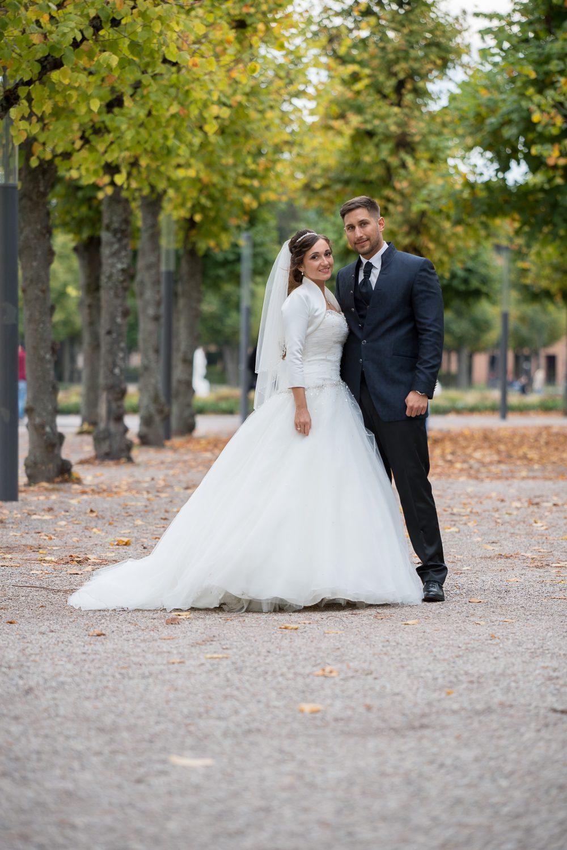 Kathrin & Stiven - Ihr Hochzeitsfotograf in Karlsruhe-81