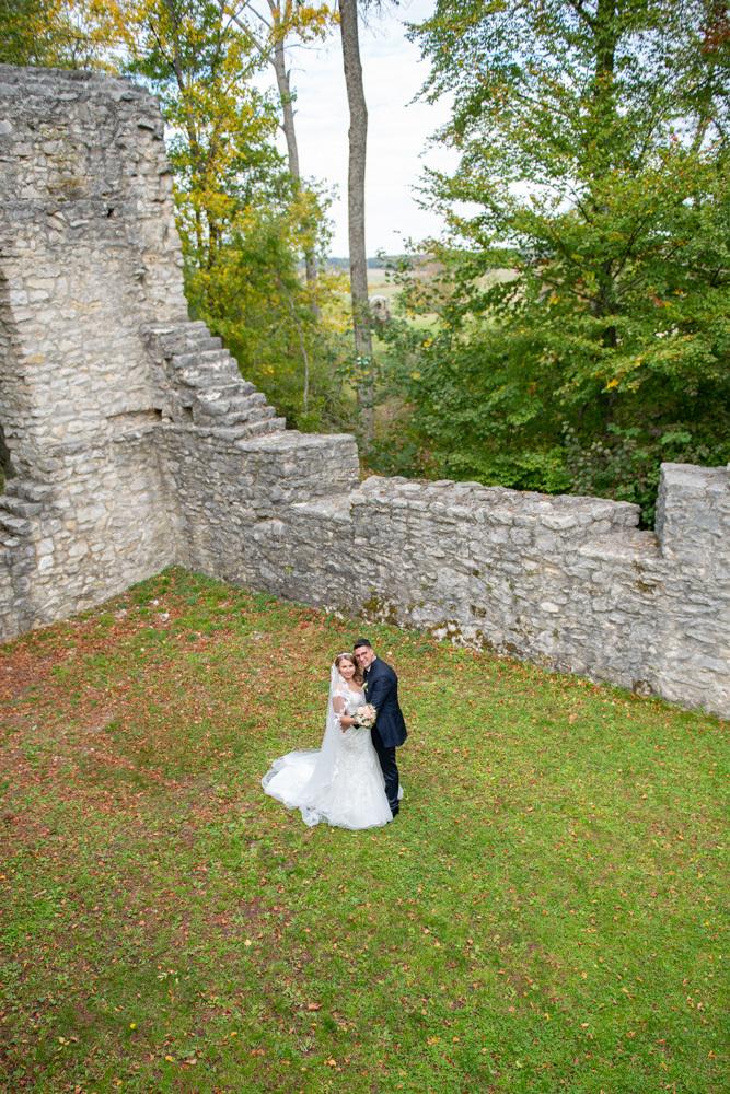 Anna & Domenico - Hochzeitsfotograf Tübingen - Hochzeitsbilder Tübingen-34