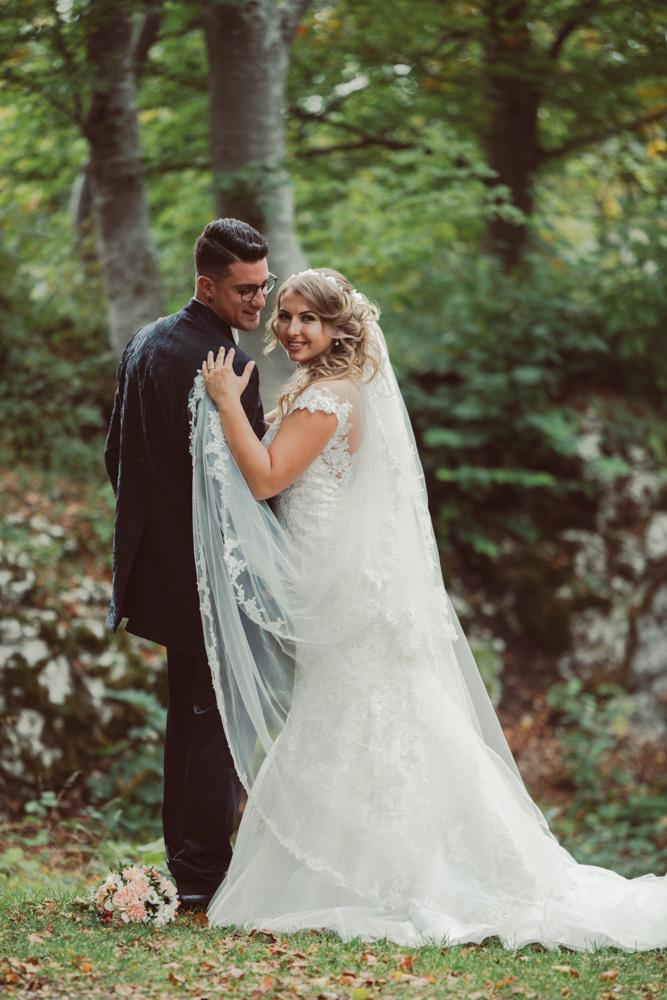 Anna & Domenico - Hochzeitsfotograf Tübingen - Hochzeitsbilder Tübingen-38