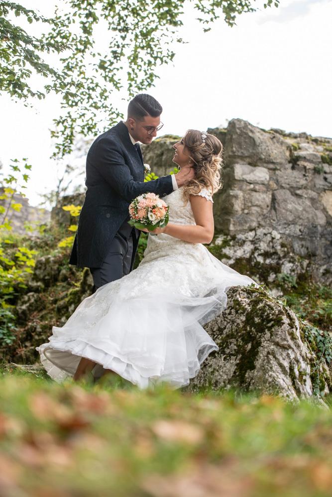 Anna & Domenico - Hochzeitsfotograf Tübingen - Hochzeitsbilder Tübingen-42