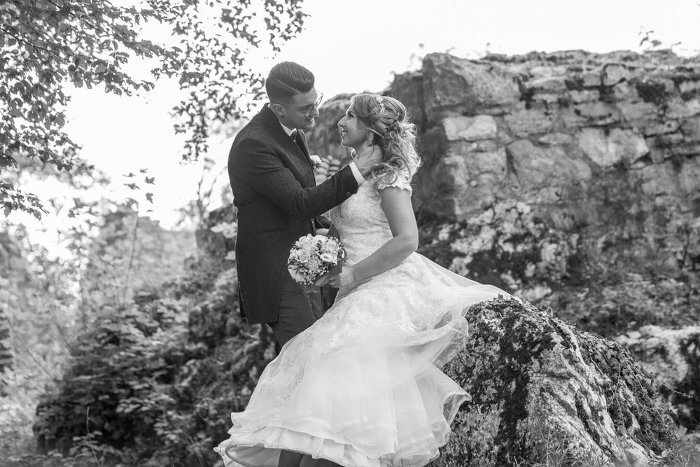 Anna & Domenico - Hochzeitsfotograf Tübingen - Hochzeitsbilder Tübingen-43