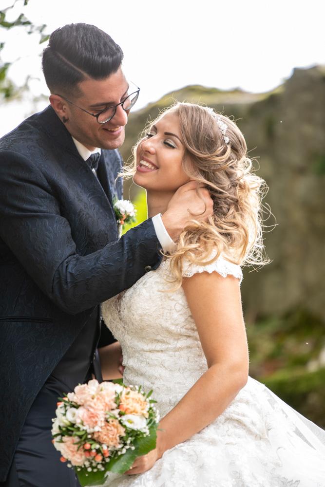 Anna & Domenico - Hochzeitsfotograf Stuttgart