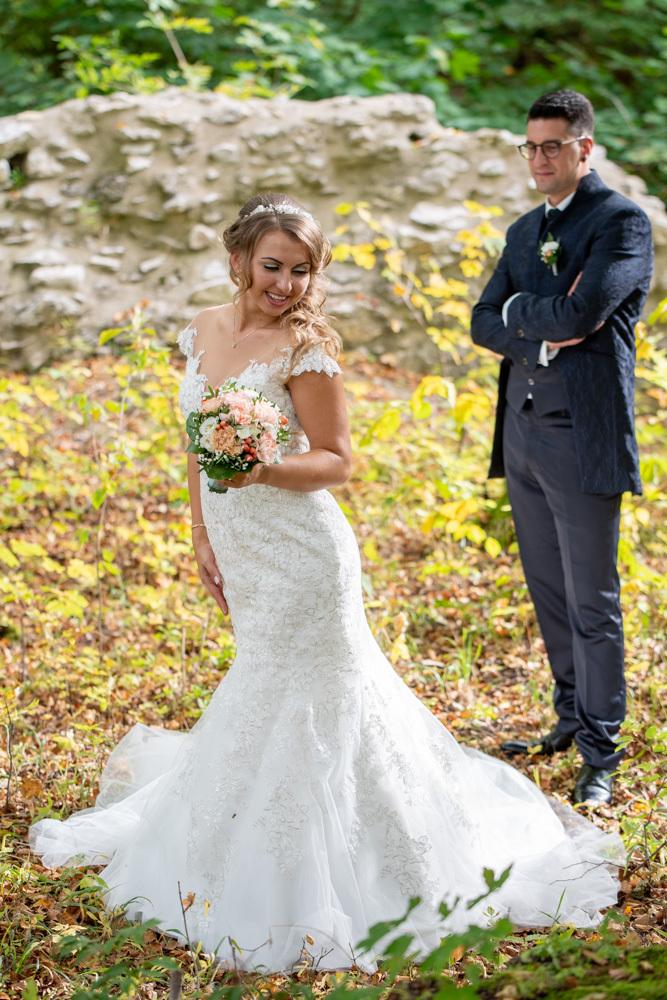 Anna & Domenico - Hochzeitsfotograf Tübingen - Hochzeitsbilder Tübingen-54