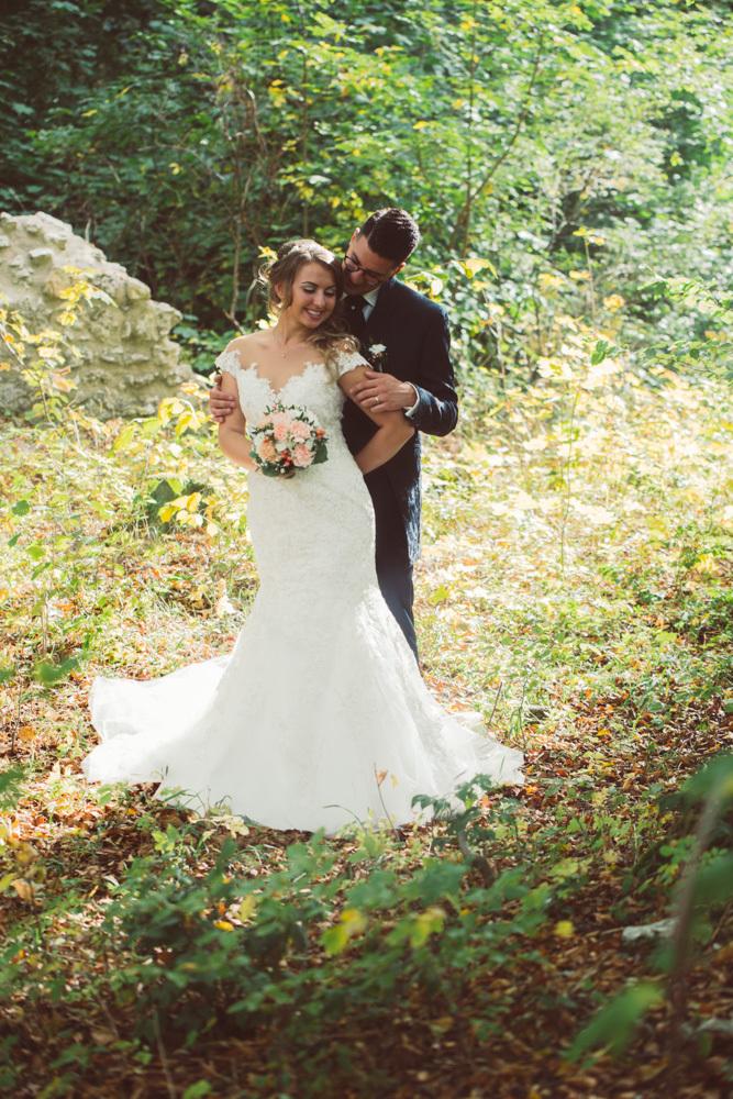 Anna & Domenico - Hochzeitsfotograf Tübingen - Hochzeitsbilder Tübingen-56