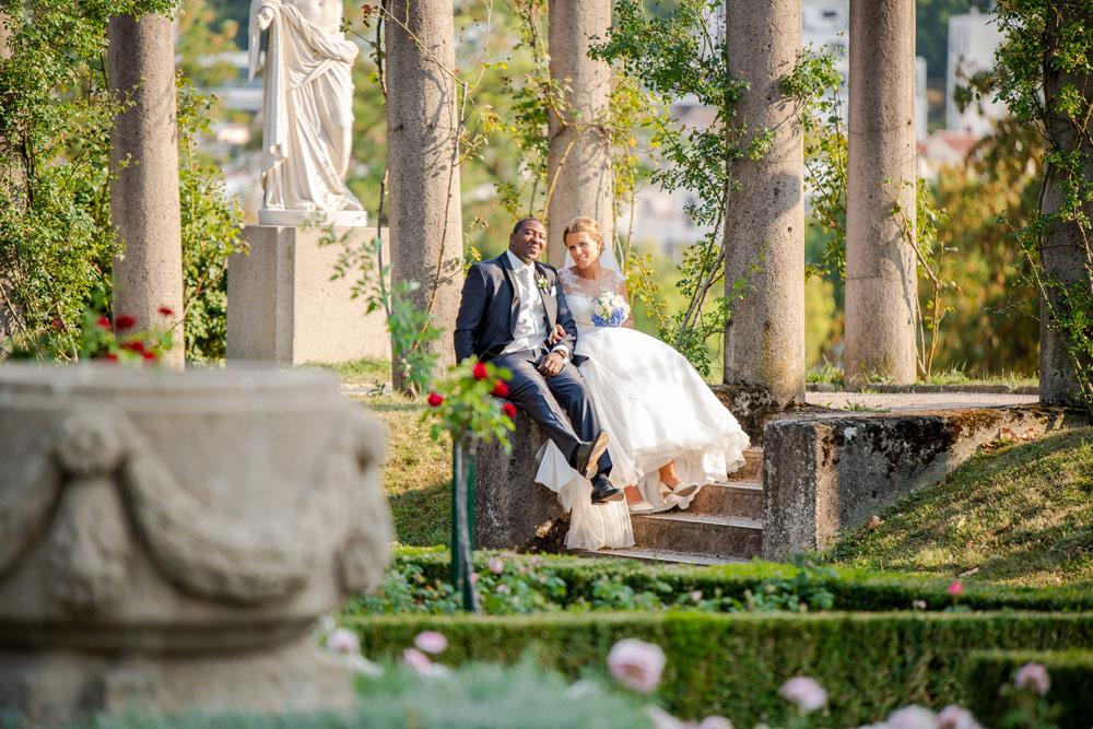 Catharina & Delvio - Ihr Hochzeitsfotograf Stuttgart