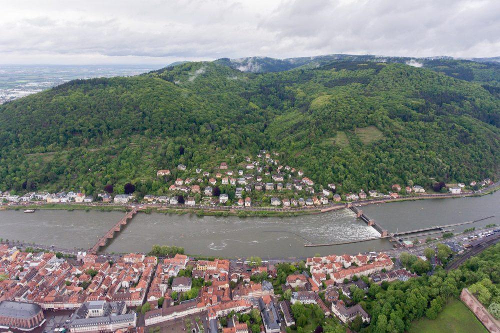 Hochzeitsfotos Hochzeitsreportage Schloss Heidelberg_002